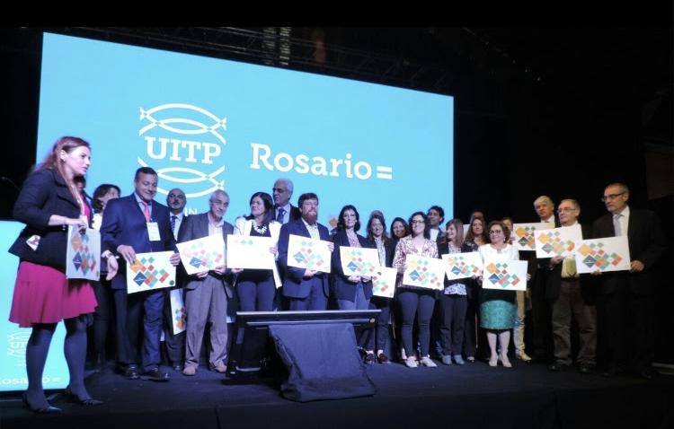 Signatários do 'Manifesto Rosario'