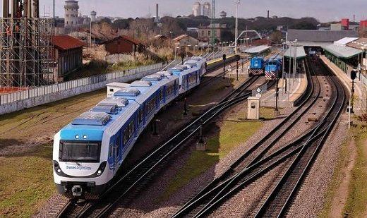 linha Belgrano Sur